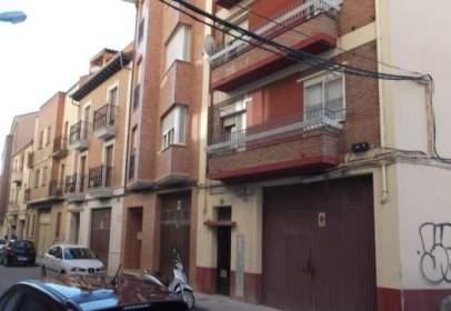 Pis a calle Monjes, nº 15