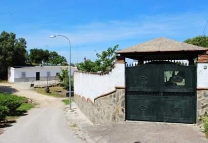 Xalet a calle Azucena