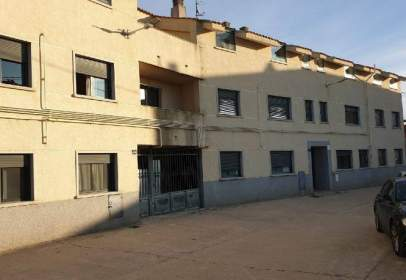Flat in calle Cubillos