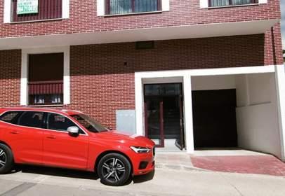 Garatge a Avenida Molino La Fraila