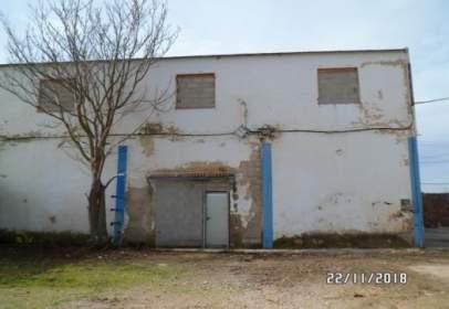Industrial building in calle Carretera Ayora Km 1,3