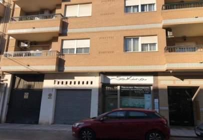 Commercial space in calle de Cristóbal Lozano