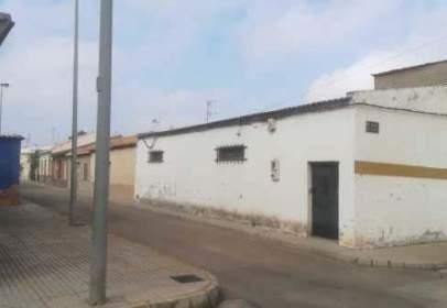 Nave industrial en calle Ramón y Cajal