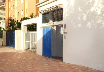 Garatge a calle Asturias, nº 24