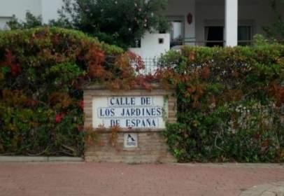Piso en calle Jardines de España