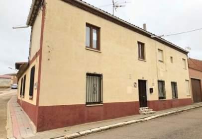 Flat in calle Casa C/ Mayor nº16 - Castromocho