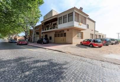 Local comercial a Avenida Perpinya