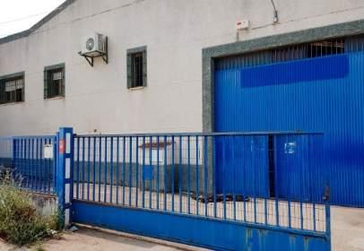 Nave industrial en Carretera Bailen-Motril Km 32