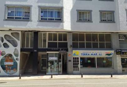 Oficina a Avenida de Arcadio Pardiñas, prop de Calle del Río