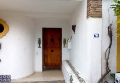 Piso en calle Conj Loma del Rey nº76, La Linea de La Concepcion