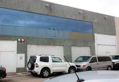 Nau industrial a calle Huetor Vega nº 6C, nº 6