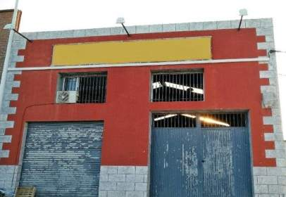 Industrial Warehouse in Avinguda de les Reyes Católicos, near Carrer de Lope de Vega