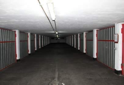 Garage in Puntal