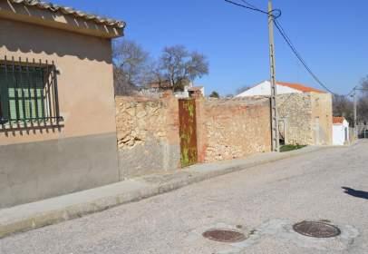 Finca rústica en calle Carretera Vieja Madrid Valencia