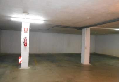 Garaje en calle Federico García Moliner, nº 3