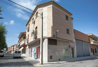 Duplex in calle Cruces