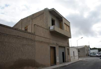 Nave industrial en calle Carrer Isidro Pastor Casas