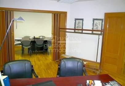 Oficina en Ezquiel González - Conde de Sepúlveda