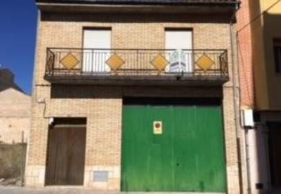 Chalet en calle Pérez Galdós, nº 21
