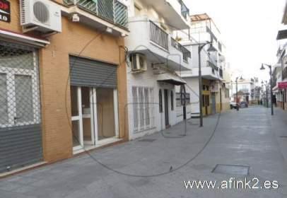 Local comercial en calle Ancha, cerca de Calle Riotinto