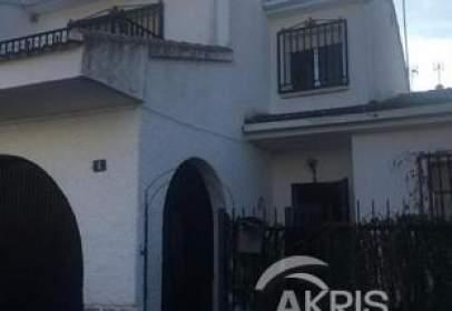 Casa adossada a Camarenilla