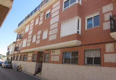 Duplex in calle del Carmen