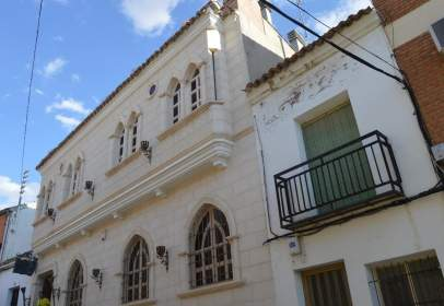 Commercial space in calle del Carmen
