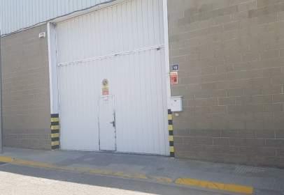 Industrial Warehouse in Carrer de la Marinada