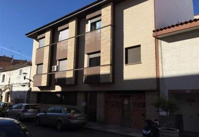 Duplex in calle Real