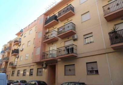 Apartamento en calle C/ Antonio Lazaro