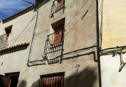 Casa en calle de San Gil del Chopo