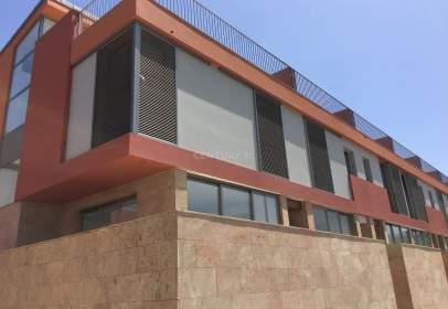 Duplex in calle Alonso Quijano