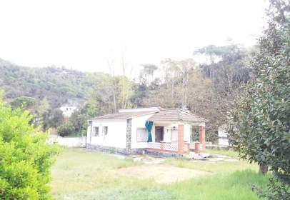 House in calle calle Riera de Massanes Riuclar, nº 5