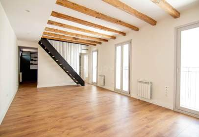 Penthouse in calle Infantas 20