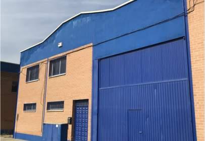 Industrial building in Carretera Carretera Ajalvir A Torrejon Km 1