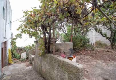 House in calle de la Sombrera