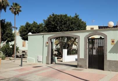 Duplex in calle Antonio Martin López