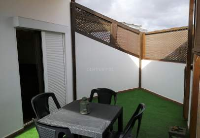 Flat in calle Colombia