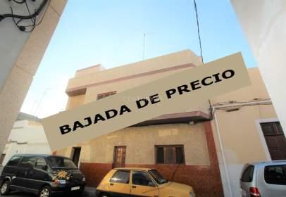 Casa a calle Doctor Melián, nº 63
