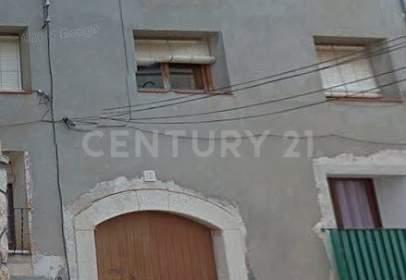 Casa en calle Metge Teixidor