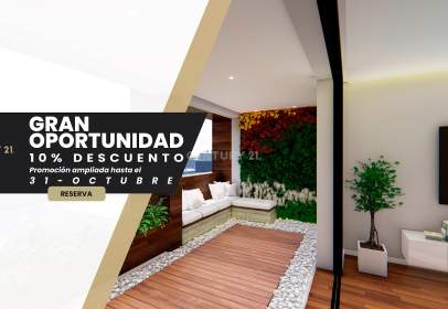 Flat in calle Valencia