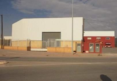 """Nave industrial en calle 1ª Camino Viejo """"Restaurante El Colomer"""", nº 1"""