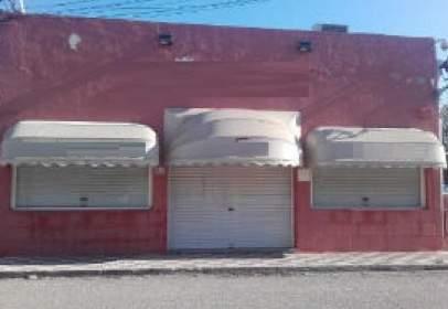 Nau industrial a calle de los Cantarranas, nº 25