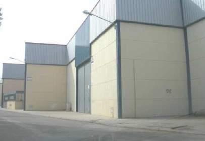 Nau industrial a calle Pau Mesa de Ocaña-Ctra A Yepes, nº S/N