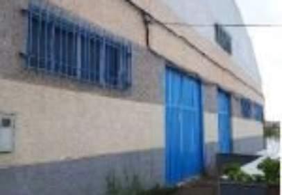 Nau industrial a Carretera de Sevilla, nº 57(A)