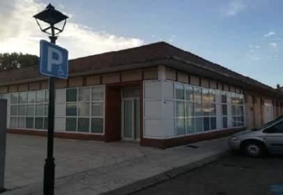 Local comercial en calle Vicente Aleixandre, nº 45