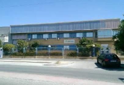 Nave industrial en calle La Red Seis, nº 10A