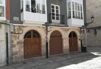 Local comercial en calle Llana de Afuera, nº 19