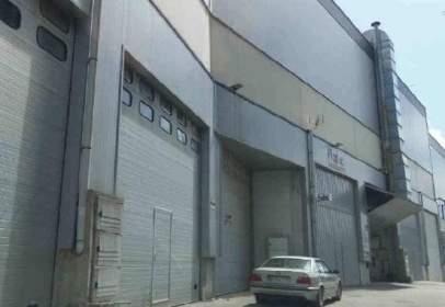 Nave industrial en calle La Vallejada. Sitios de Casa Caída, Cagigal y Viñe, nº 15 A