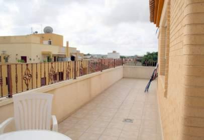 Ático en Formentera del Segura